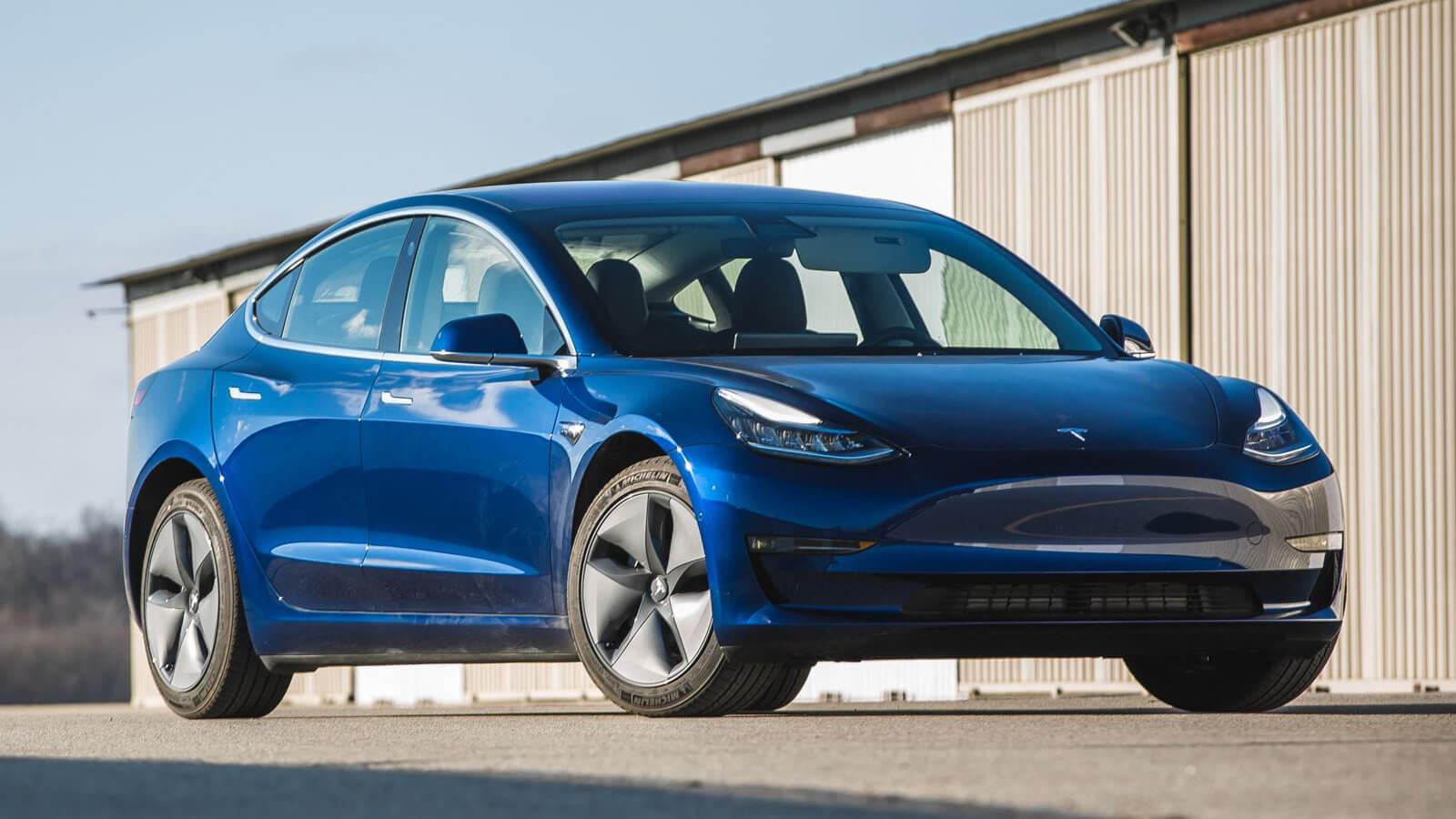 Tesla Model 3 Standard Range Plus + £40k Cash | BOTB