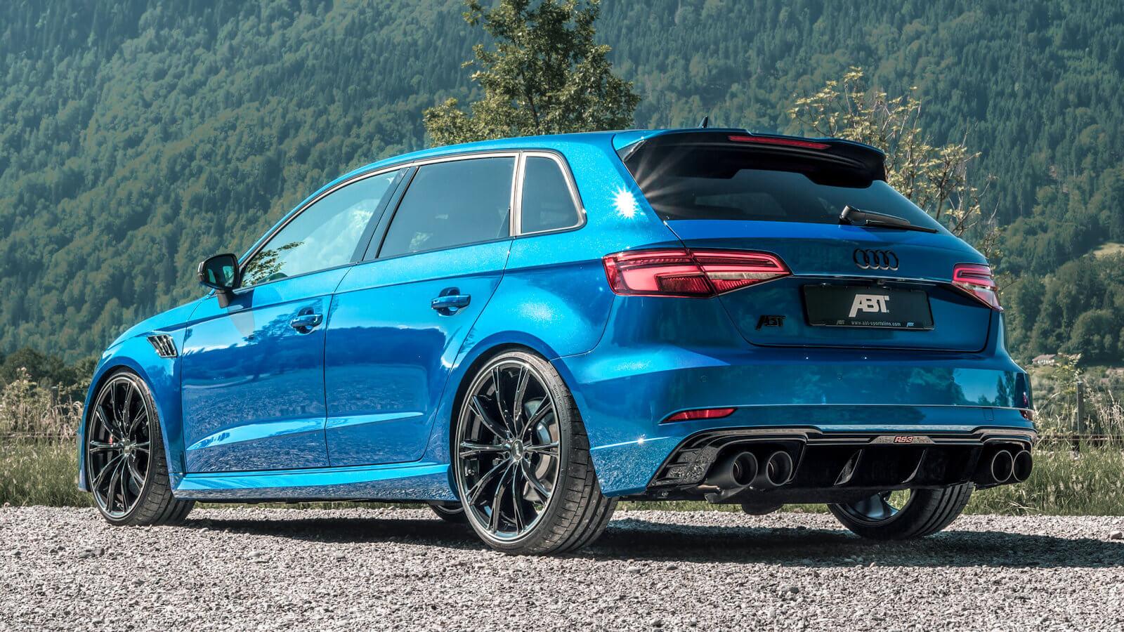 Audi ABT RS3 | BOTB